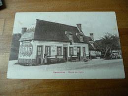 27 - Nassandres Roue De Paris Cafe Publicite Dubonnet - Autres Communes