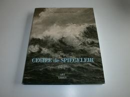 Cécile De Spiegeleir. (P.Vanhauwaert) - Livres, BD, Revues
