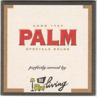 Viltje Palm - Sous-bocks