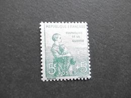 France N° 149 Neuf ** TB - France