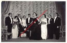 Koninklijke Opera Gent - Gala 18 April 1956 - Foto 11x17cm - Photos
