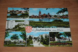 1203-     GROSSAUHEIM - Allemagne