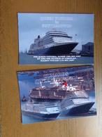 Doos Postkaarten (3kg900) Allerlei Landen En Thema's (gekleurd Als Zwart Wit) Zie Enkele Foto's - Cartes Postales