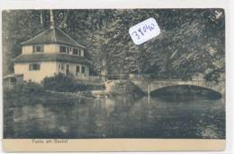 CPA-38040 -Strabourg Robertsau (Ruprechtsau)- Octroi Et Pont Disparu Au Fuchs Am Buckel    Envoi Gratuit - Strasbourg