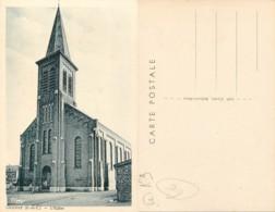 D - [508375]B/TB//-France  - (62) Pas-de-Calais, Grenay, L'Eglise,Eglises Et Cathédrale - Autres Communes