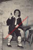 Stany Bert - Koninklijke Opera Gent - Opera L'Elixir D'Amour 1957 - Foto 10x15cm Gehandtekend/signed - Photos
