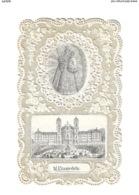 Image Religieuse Notée M. Einsiedeln - Canivet - TB - Images Religieuses