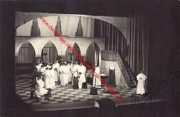 Koninklijke Opera Gent - Opera Le Jongleur De Notre Dame 1957 - Foto 10x15cm Gehandtekend/signed Door Stany Bert - Photos