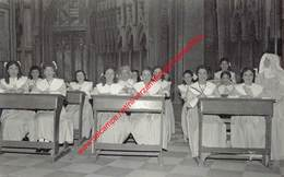 Koninklijke Opera Gent - Opera Les Mousquetaires Au Couvent 1957 - Foto 10x16cm - Photos