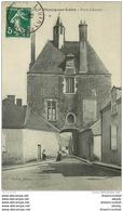 45 MEUNG SUR LOIRE. Porte D'Amont 1912 - Autres Communes