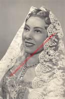Lucienne Delvaux - Koninklijke Opera Gent - Opera La Favorite 1958 - Foto 10x15cm - Photos