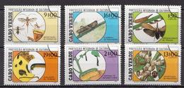Cape Verde Specimen Set - Non Classés