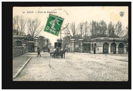 BL 20 - Lille - Porte De Dunkerque - Lille