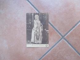 1924 France Suzanne GRANDAIS Dans Gosse De Riche Anniversario Morte Commémoration - Artisti
