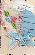 Cpa Bonnet Sainte Catherine - Saint-Catherine's Day