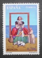 Spanien    Europa  Cept    Besuchen Sie Europa  2012  ** - Europa-CEPT