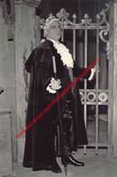 Robert Derville - Koninklijke Opera Gent - Opera La Tosca 1958 - Foto 10x16,5cm - Photos