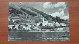 Graun - Curon In Val Venosta - Bolzano (Bozen)