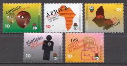 Angola MNH Set - Angola