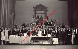 Slotgala 1957-1958- Koninklijke Opera Gent - Foto 10x16cm - Photos