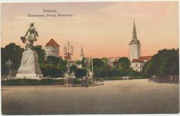 80-1045 Estonia Tallinn Reval - Estonia