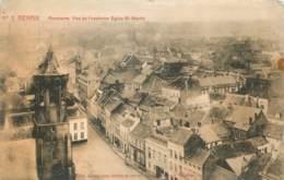 Belgique - Renaix - Panorama , Vue De L' Ancienne Eglise De St. Martin - Edit. Marcovici N° 2 - Renaix - Ronse