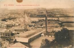 Belgique - Renaix - Panorama , Vue De La Montagne De La Cruche - Edit. Marcovici N° 3 - Renaix - Ronse
