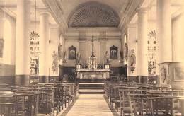 Nobressart - L'Eglise (Photo N. Lahousse, Nels) - Attert