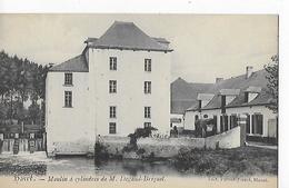 Havré. Moulin à Cylindres De M.Degand-Briquet. - Belgique