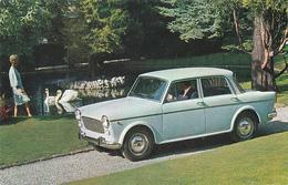 AUTOMOTIVE - Fiat 1100 D - Turismo