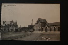 Rixensart - Genval / La Gare - Rixensart