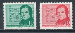 DDR 541/42 ** Mi. 9,50 - Ungebraucht