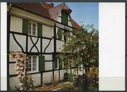 Allemagne - Rhénanie Du Nord - Westphalie - Leverkussen Bergisch Neukirchen Fachwerk - 6585 - Leverkusen