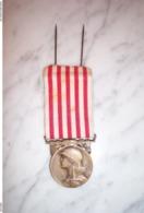 Médaille Grande Guerre 1914 1918 - Francia