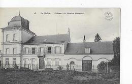 1 Cpa La Hulpe. Château Du Notaire Stévenart - La Hulpe