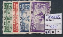 LUXEMBOURG PRIFIX 359/359 MNH - Luxemburg