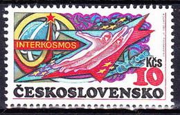 ** Tchécoslovaquie 1980 Mi 2563 (Yv BF 47 - Timbre), (MNH) - Czechoslovakia