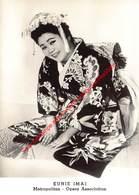 Kunie Imai - Opera - 1959 - Foto 10,5x14,5cm - Photos
