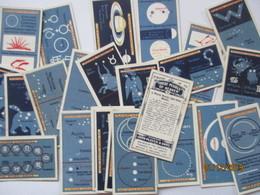 Sammelbilder Cigaretten John Player & Sons, Weltraum, Pearls Of Heaven (61462) - Kaufmanns- Und Zigarettenbilder