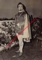 Luciano Saldari - Opera - 1959 - Foto 9,5x13,5cm - Gehandtekend/signed - Photos