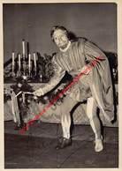 Piero Capuccili - Koninklijke Opera Gent - Opera Madame Butterfly 1959 - Foto 10,5x15cm - Gehandtekend/signed - Photos