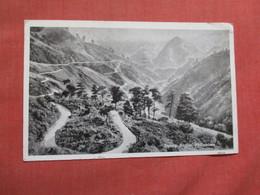 Zigzag Baguio  Philippines   Ref 3749 - Philippines