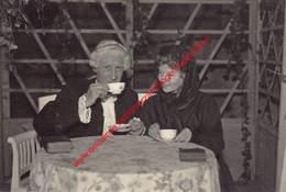 Mia Clein & Jan Massinck - Koninklijke Opera Gent - Opera Driemeisjeshuis 1960 - Foto 10x15cm - Photos