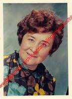 Yola De Gruyter - Koninklijke Opera Gent - Foto 6,5x8,5cm - Photos