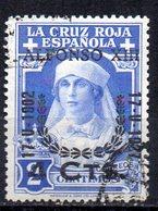Sello Nº 374  España - Usados