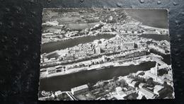 MARTIGUES (B. Du Rh.) - 23819 A - Vue Panoramique Aérienne - Martigues