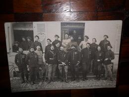 28ème Bataillon De Chasseurs Alpins (nombreux Soldats Décorés) - Régiments