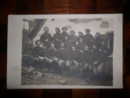 28ème Bataillon De Chasseurs Alpins - Régiments