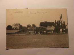 MIONNAY Chateau De Polletin - Sonstige Gemeinden