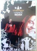 Double DVD Yannick Noah Un Autre Voyage 2007 & Noahkoustique 2005 - DVD Musicaux